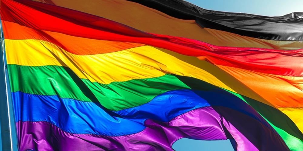 LGBTs Are More Progressive in Racial Attitudes Than Straight, Cisgender People