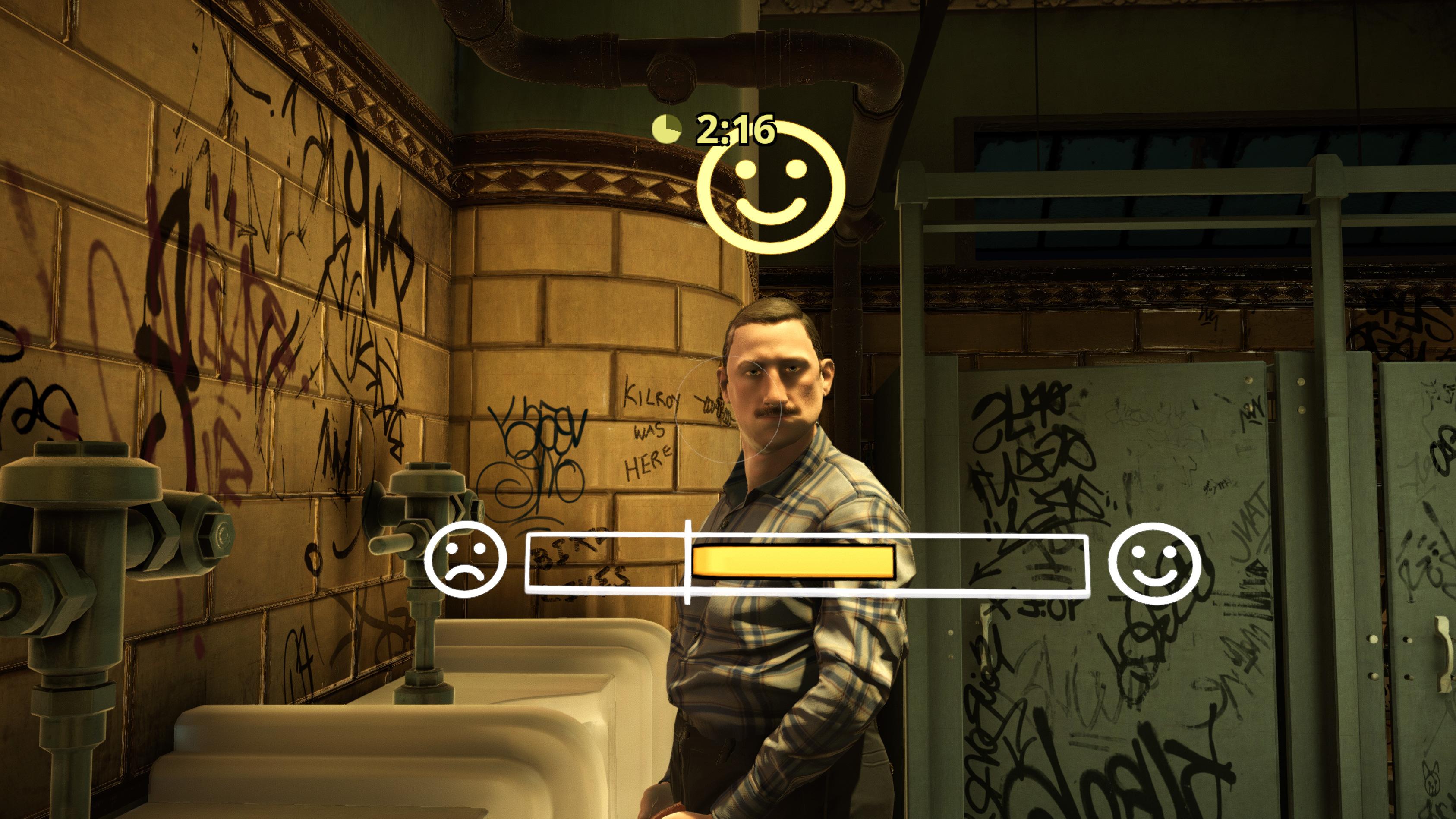 The tearoom video game 44