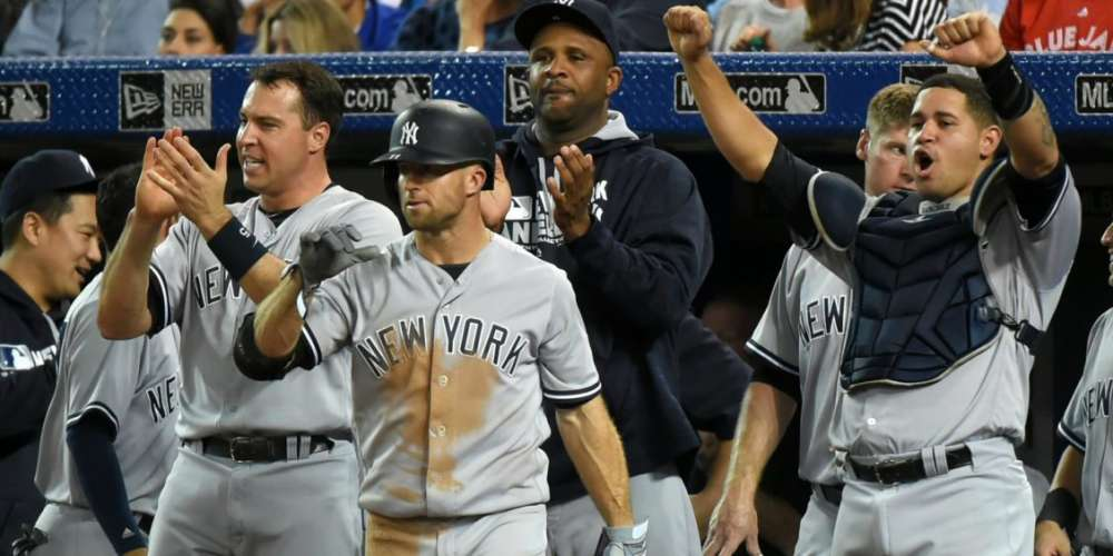 Why are the Yankees One of the Only Teams Never to Hold a Gay Pride Event?