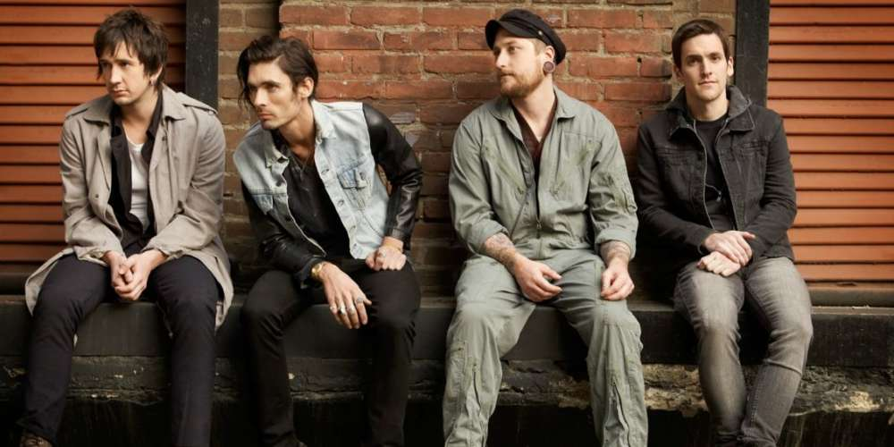 Will All-American Rejects Play a Wedding After Teen Breaks Retweet Challenge?
