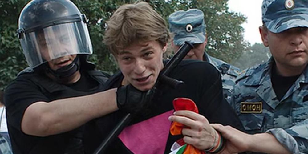 Chechênia assassinou vários adolescentes em sua ação anti-gay, diz novo relatório