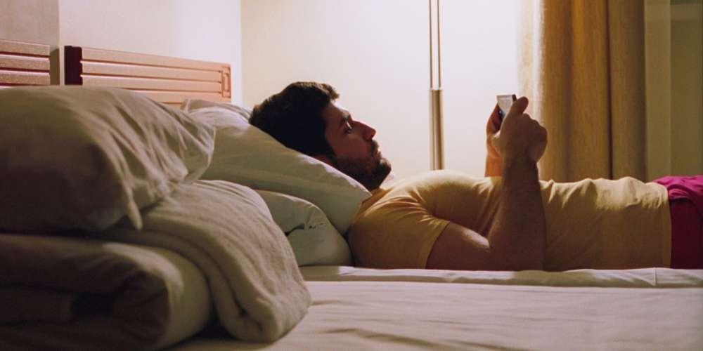 Why I Blocked the Last Man I Slept With