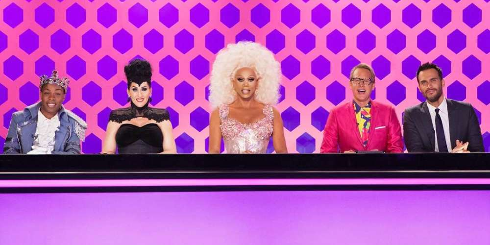 'RuPaul's Drag Race' y 'Untucked' Consiguieron 8 Nominaciones al Emmy