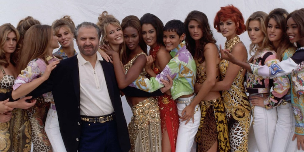 Gianni Versace: Remembering the Fashion Legend and His Legacy on the 20th Anniversary of His Death