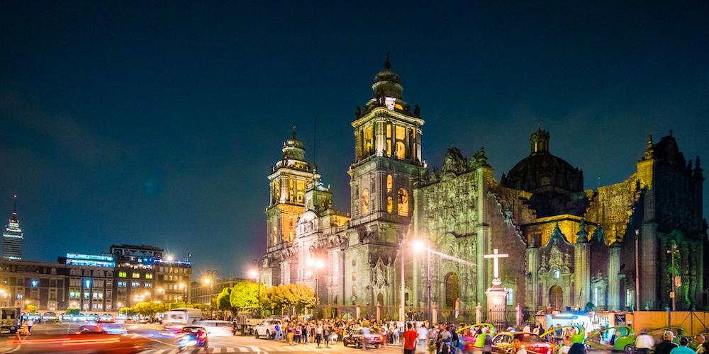México Gay: La Guía de los Mejores Lugares Gay de la CDMX