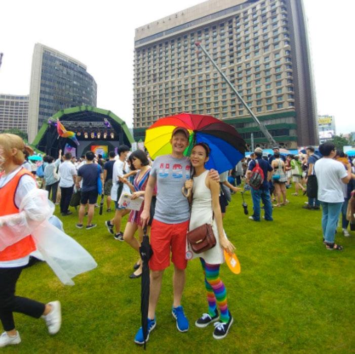 Seoul Pride 2017 24
