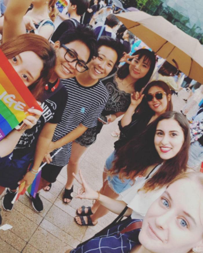 Seoul Pride 2017 27
