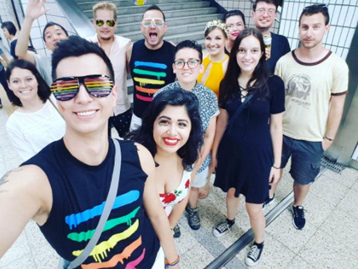 Seoul Pride 2017 31