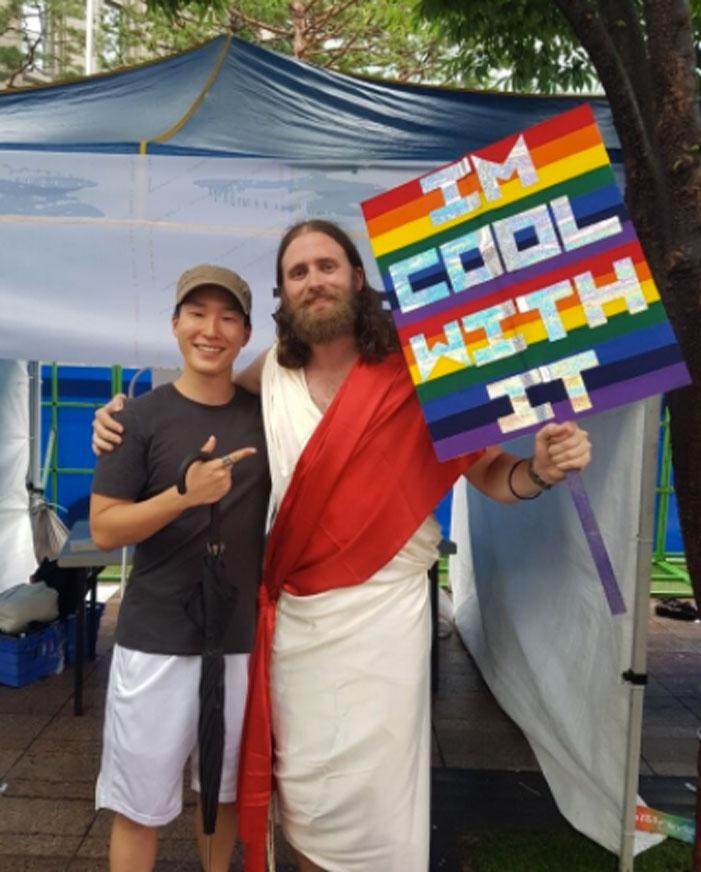 Seoul Pride 2017 32