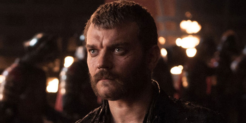 Euron Greyjoy From the 'Game of Thrones' Season 7 Premiere Looks Even Better Naked (NSFW)