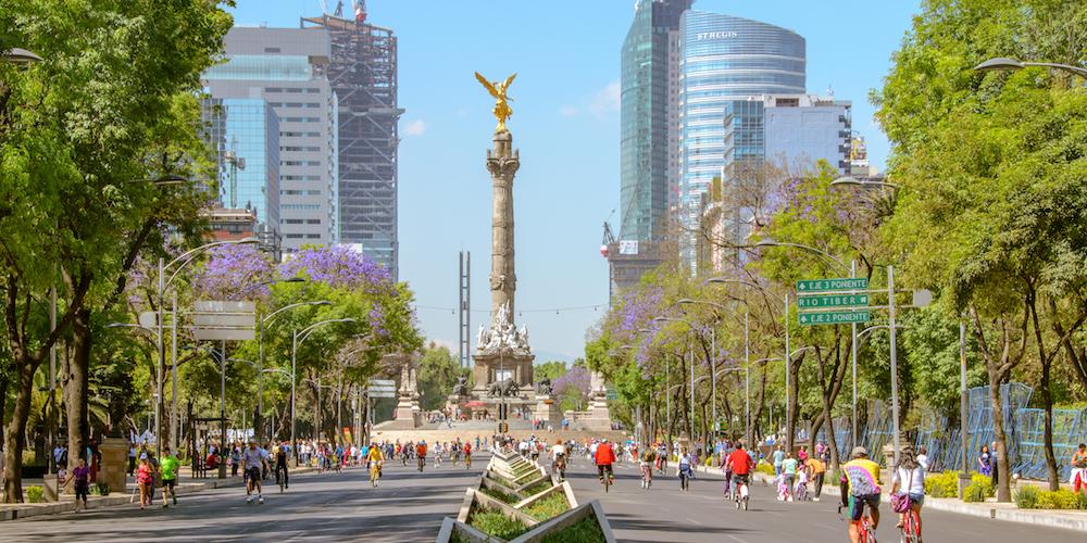 Ciudad de México Gay: La Guía Completa de Museos y Atracciones de la CDMX