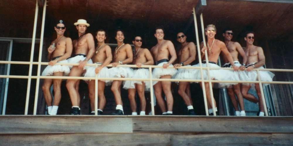 Fire Island's Pines Party Is Full of Magic, Mystery and an Important Bit of Queer History