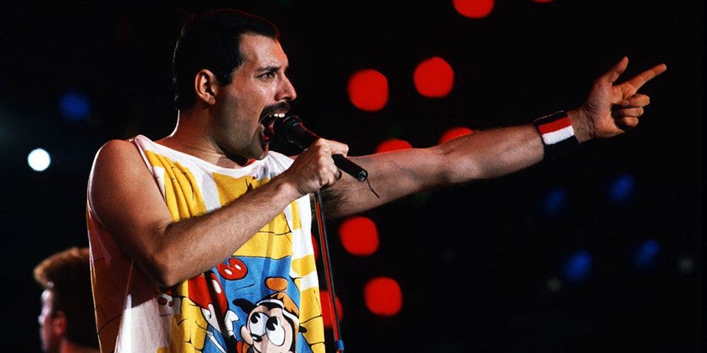 What Should We Expect From the Upcoming Queen and Freddie Mercury Film?