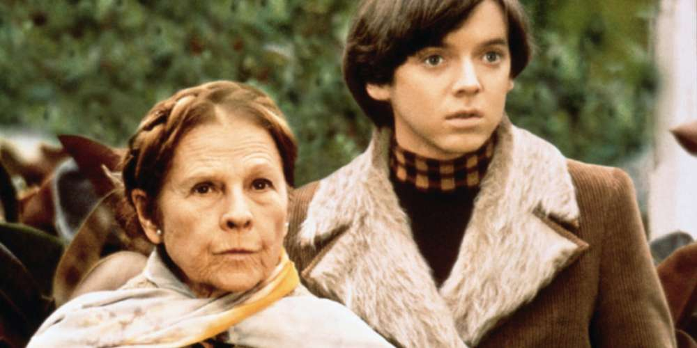 The True Story Behind the Making of Cult Classic 'Harold and Maude,' the Greatest Romance Ever