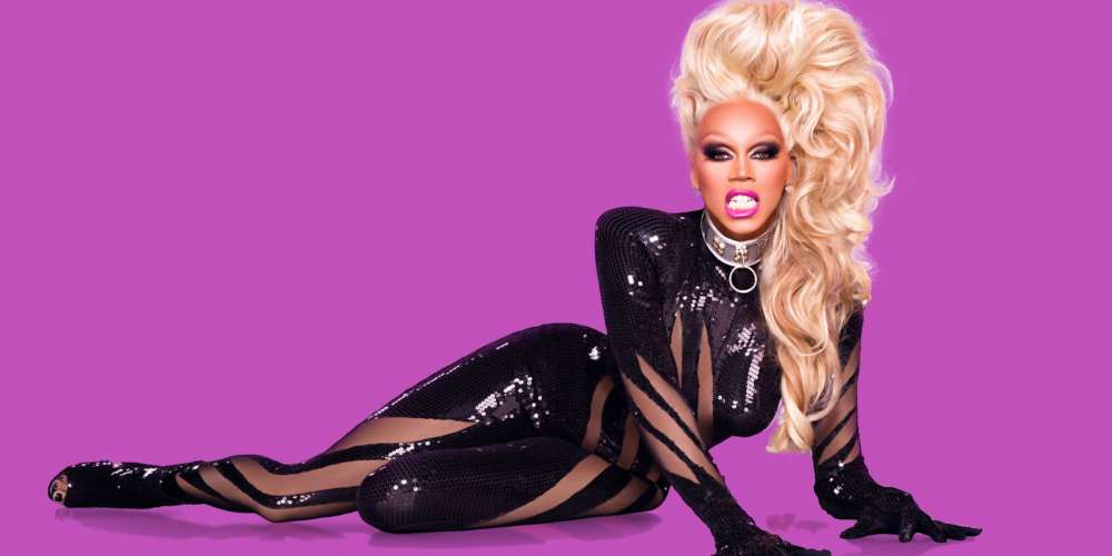 RuPaul Has Pegged Willow Smith as the Actor He Wants to Portray Him On-Screen
