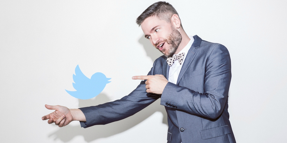 After Another Meltdown, Lucian Piane's Twitter Account Has Finally Been Suspended