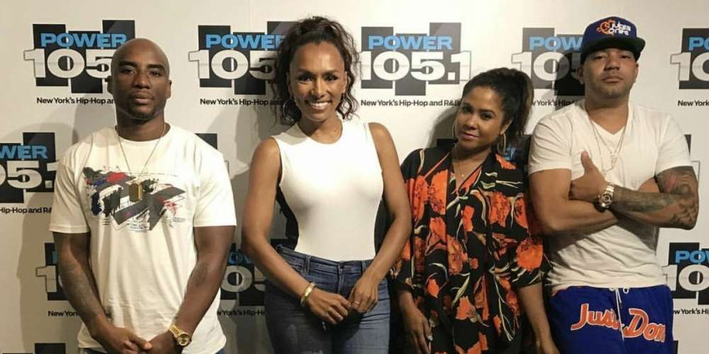 Janet Mock Responds to iHeartRadio Show's Violent Transphobic Conversation