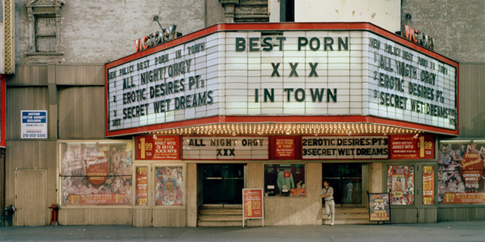 A Pop-Up Gay Porn Theatre Will Show 24 Hours of Queer Vintage Film in L.A. This Weekend