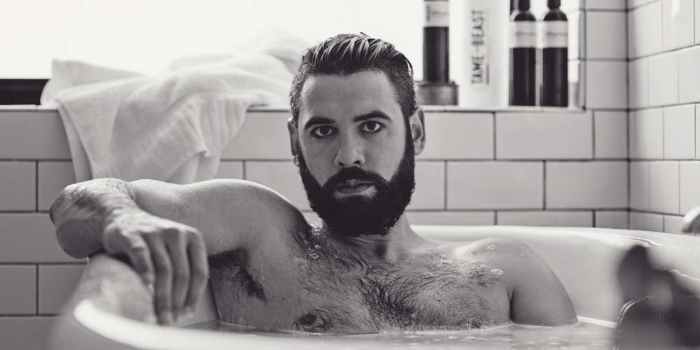 These 7 Ingredients Should Be in Every Man's Grooming Arsenal