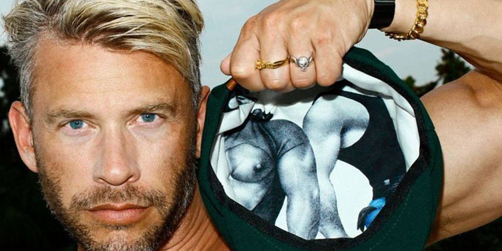 Estas Nuevas Gorras de 'Tom of Finland' Son el Complemento Perfecto para tu Look de «Leather Daddy» (Photos)
