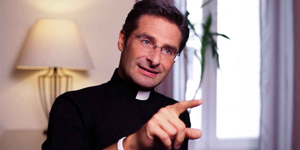 Vatican Expert Says Its Homophobia Is Partly Due to So Many Priests Being Gay