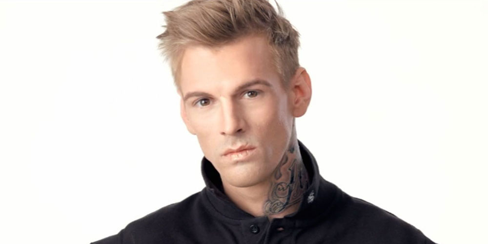 Child Pop Singer Aaron Carter Comes Out as Bisexual in a Heartfelt Personal Note