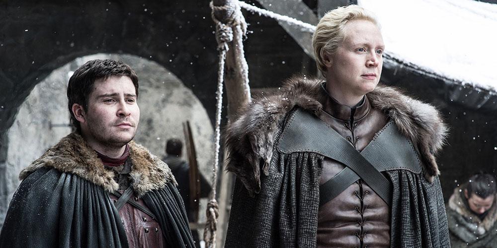 """Un Personaje de """"Game of Thrones"""" Casi se Declara Trans en el Episodio de Anoche"""