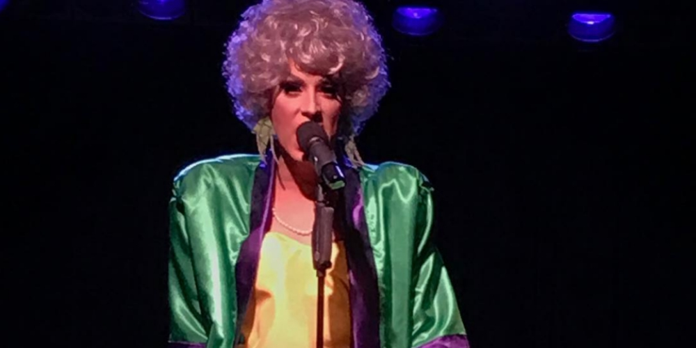 Veja Alaska cantando 'You Oughta Know' como a Golden Girl Dorothy Zbornak