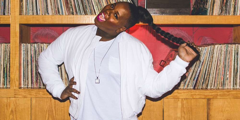 Alex Newell Gets Cast as a Female Lead in 'Once on This Island' Broadway Revival