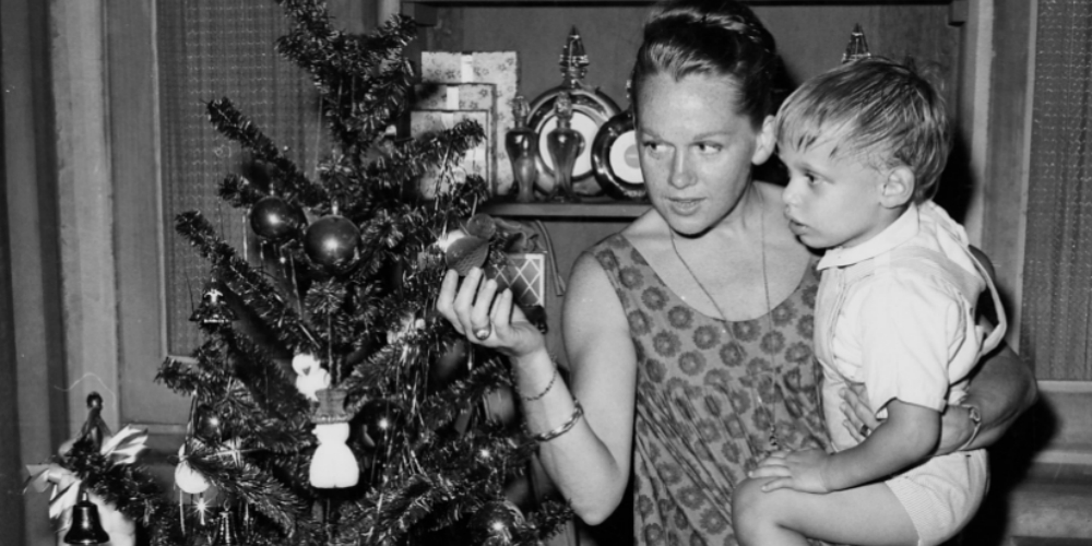 Barbara Cook's Emotional Story of Her Son's Coming Out Is Relatable to Moms and LGBTs Everywhere