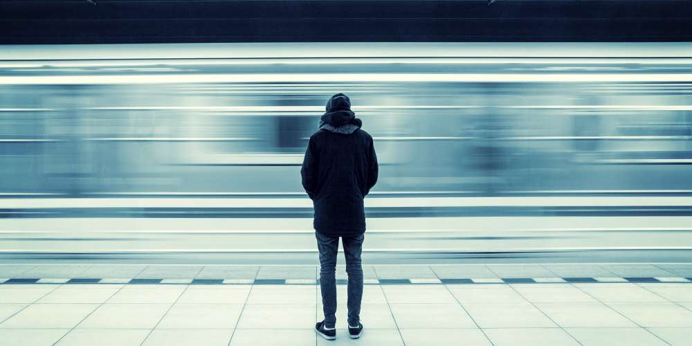 Une étude affirme que la solitude pourrait tuer plus rapidement que l'obésité