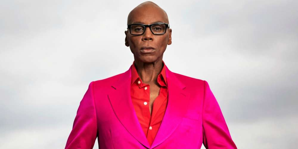 Hulu Picks Up TV Dramedy 'Queen' Based on RuPaul's Life