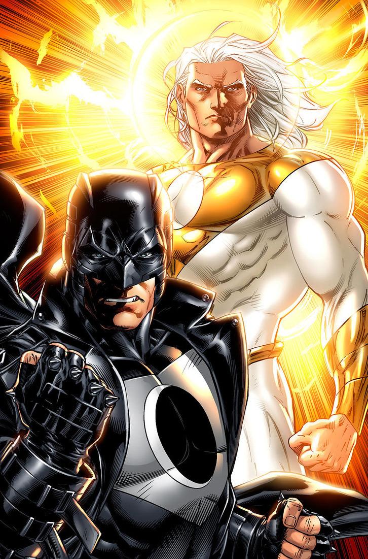 gay superhero couples apollo midnighter