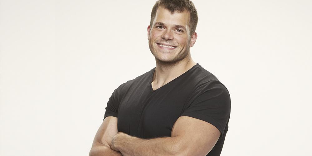 Big Brother Nudes Mark Jansen