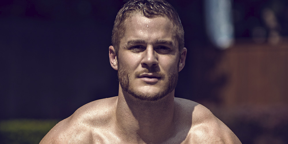 Big Brother Nudes Austin Armacost