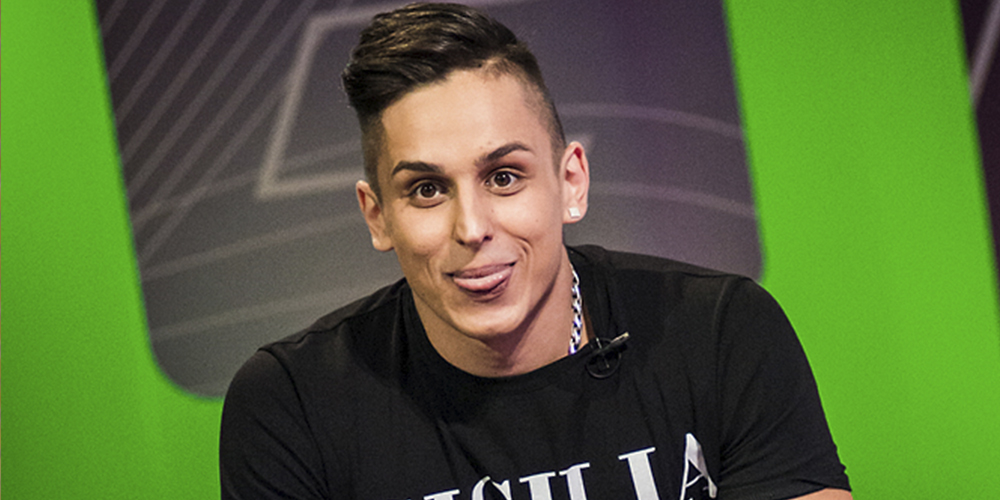 Big Brother Nudes Aurelio Onorato