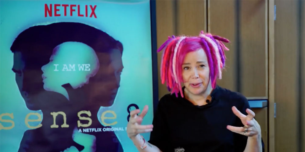 'Sense8' Creator Lana Wachowski Thanks Fans for Reviving the Series and Spreading Love Worldwide (Video)