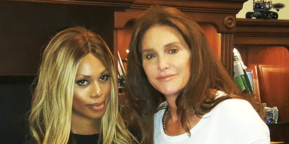 A New Study Shows 'Orange Is the New Black' Affects Trans Acceptance More Than Caitlyn Jenner