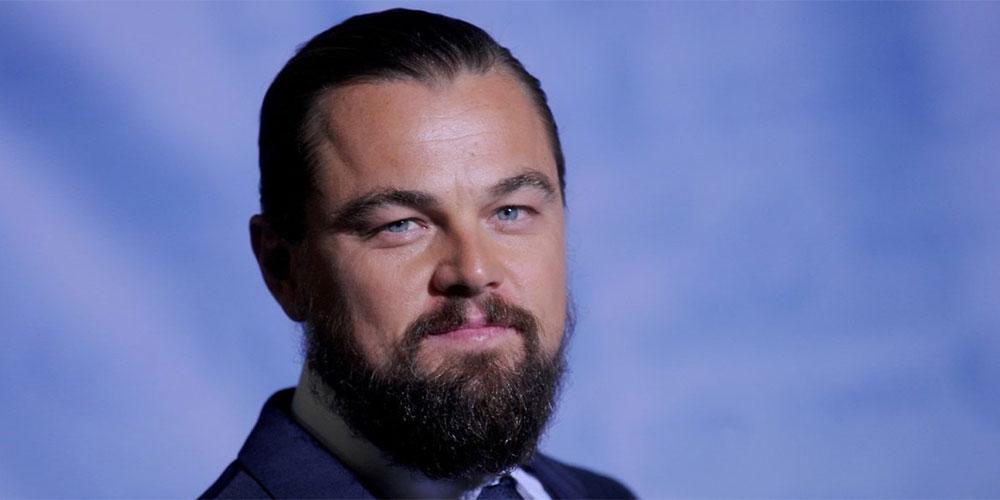 Leonardo DiCaprio Will Play the Possibly Gay Renaissance Man Leonardo DaVinci in a New Film
