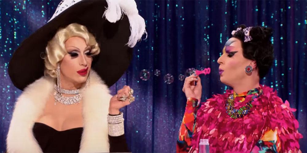 Alaska and Katya From 'RuPaul's Drag Race' Will Prey and Slay in an Upcoming Horror Flick