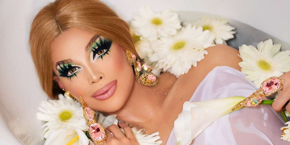 The Valentina Interview: 'Miss Congeniality' on Humble Beginnings, Diva Antics & Red M&M's