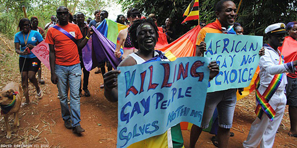 Uganda Pride 2017 Cancelled After Police Raid Event Venues