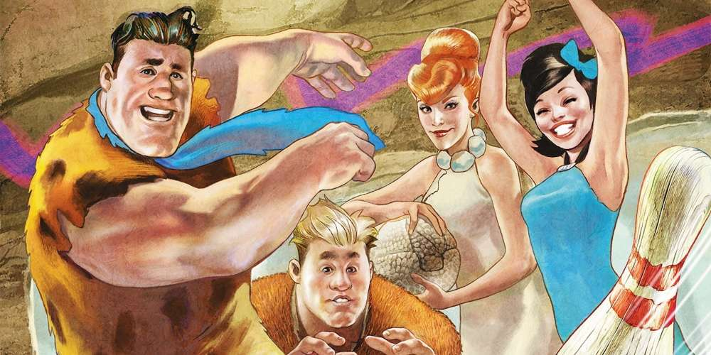 5 Storylines From the 'Flintstones' Comic Revamp We Can't Get Enough Of