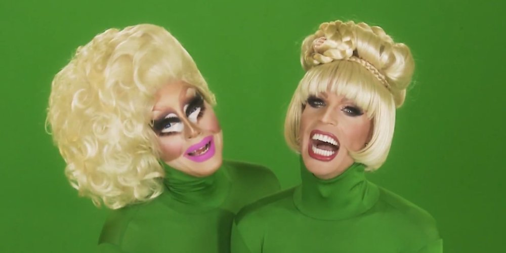 Viceland Just Announced Its Newest Series, 'The Trixie & Katya Show'