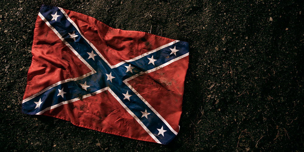 3 Ways Confederate and Rainbow Flags Are Not the Same At All