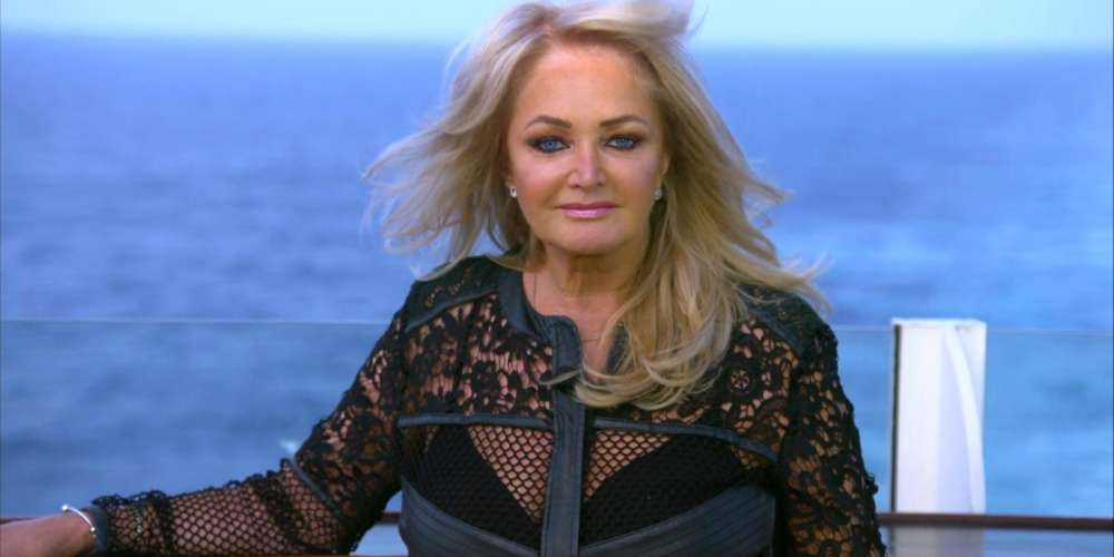 Watch Bonnie Tyler Perform 'Total Eclipse of the Heart' During Today's Solar Eclipse