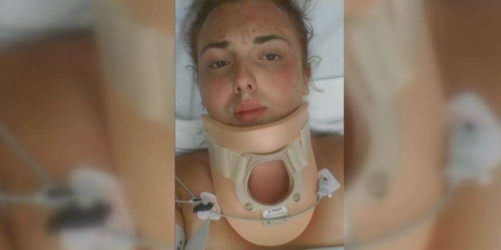 This Assault of a Transgender Teenager in Phoenix Was Recorded for Social Media