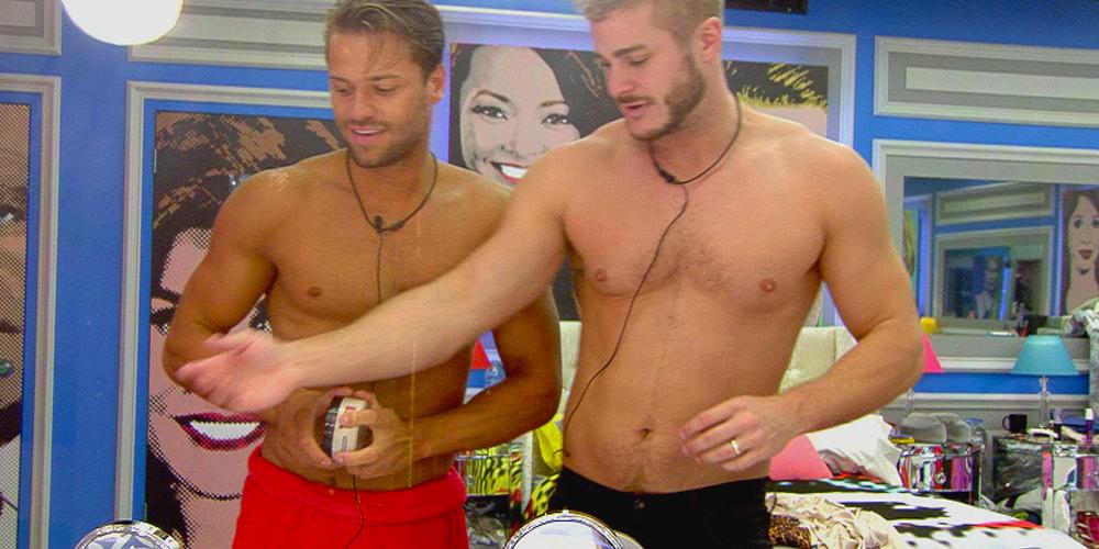 Мы собрали 13 самых сексуальных голых сцен с шоу «Большой Брат»