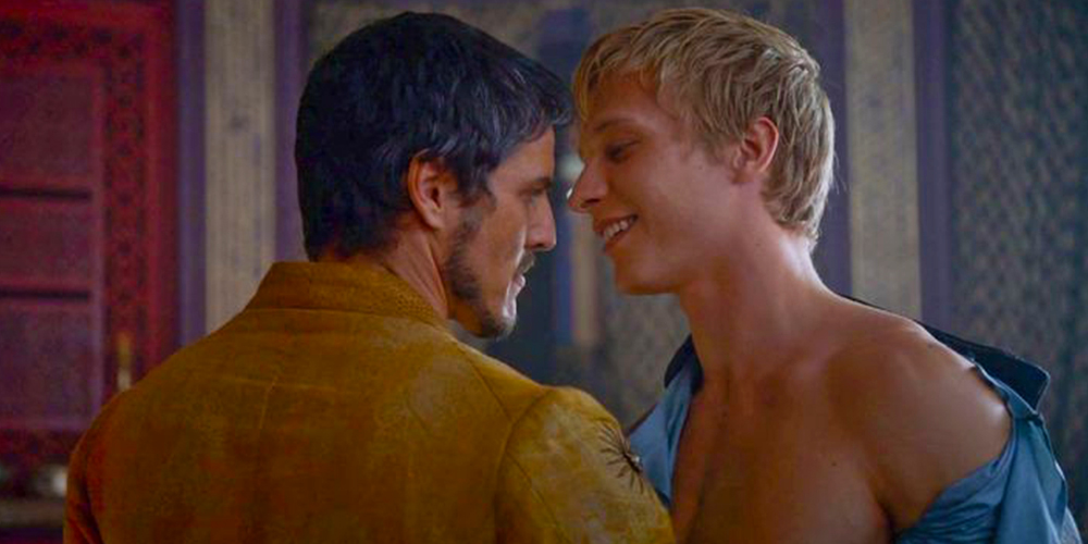 These 5 Sex Scenes Prove 'Game of Thrones' Was One of the Most Sexually Inclusive Shows on TV