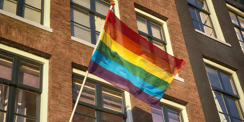 Petition Calls for Alabama Teacher to Remove Her Classroom's 'Hostile and Provocative' Rainbow Flag